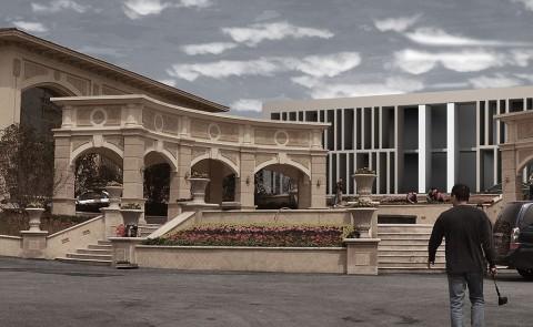 mission hills hefei residential david stancu architecture