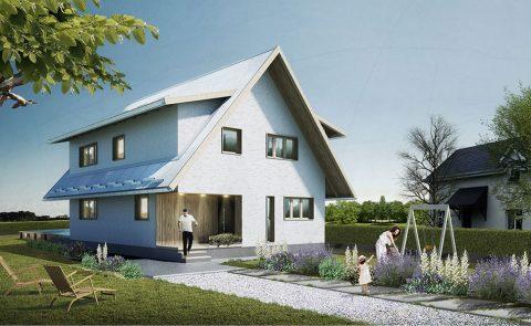 3 bedroom house prototype cover photo